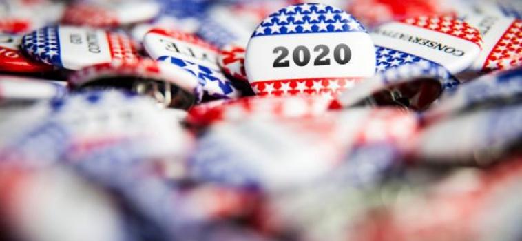 Getting Organized for the 2020 Political Advocacy Season