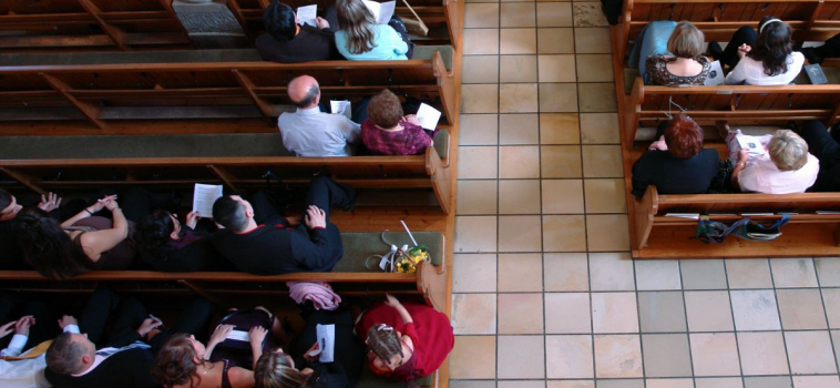 U.S. Supreme Court Orders California County to Allow Church Gatherings